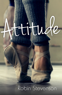 Attitude (Orca Limelights) Cover Image