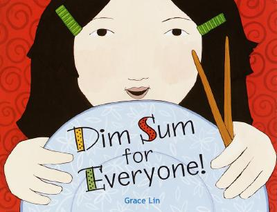 Dim Sum For Everyone! Cover