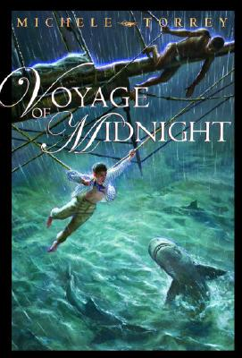 Voyage of Midnight Cover
