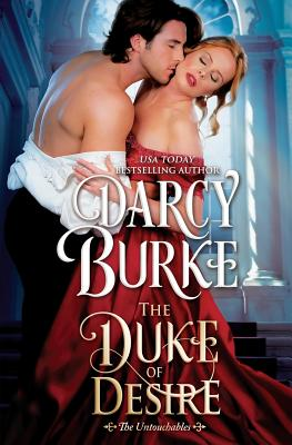 The Duke of Desire Cover Image