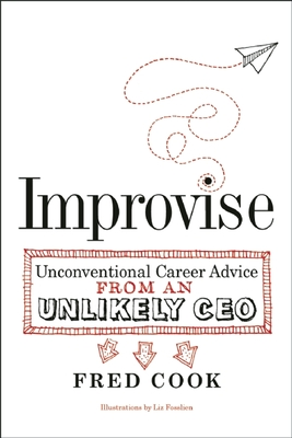 Improvise Cover