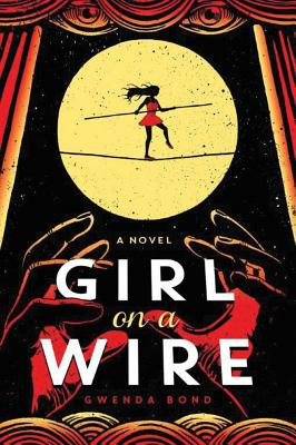 Cover for Girl on a Wire