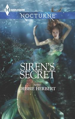 Siren's Secret Cover