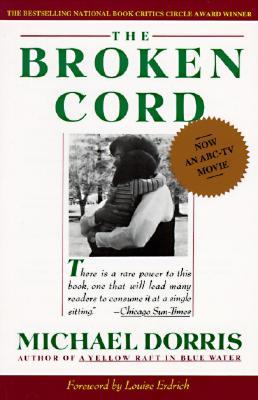 Broken Cord Cover