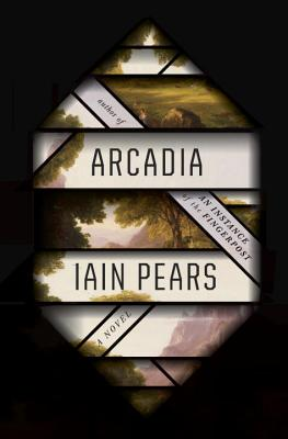 Arcadia: A novel Cover Image