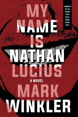 My Name Is Nathan Lucius Hardcover Changing Hands Bookstore