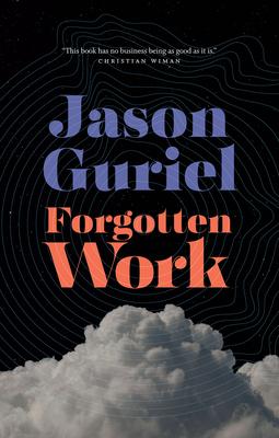 Forgotten Work Cover Image