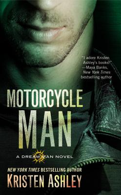Motorcycle Man (Dream Man) Cover Image