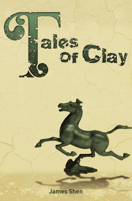 Tales of Clay Cover