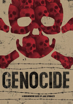 Genocide (Groundwork Guides) Cover Image