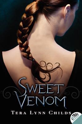 Sweet Venom Cover Image