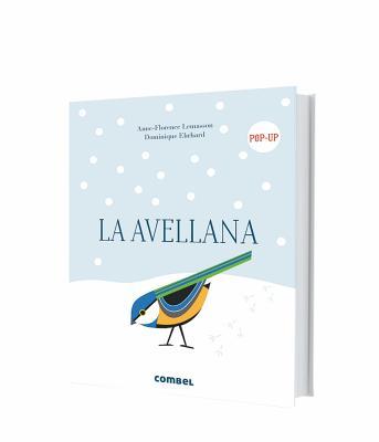 La avellana (Libros para curiosear) Cover Image