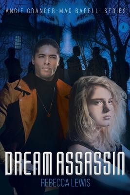 Dream Assassin Cover Image