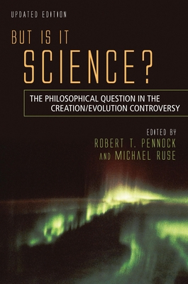But Is It Science? Cover