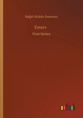 Essays Cover Image