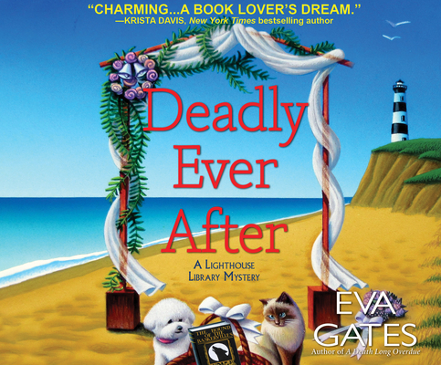 Deadly Ever After Cover Image