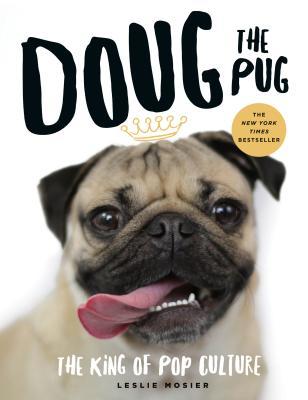 Doug the Pug Cover