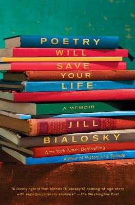 Cover for Poetry Will Save Your Life