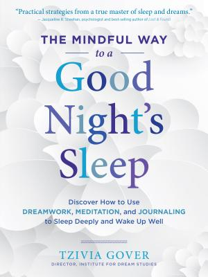 Cover for The Mindful Way to a Good Night's Sleep