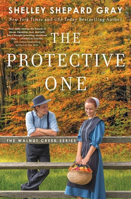 The Protective One (Walnut Creek Series, The #3) Cover Image