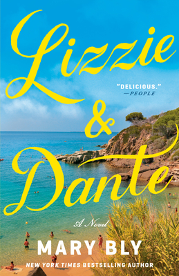Lizzie & Dante: A Novel Cover Image