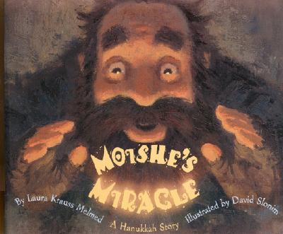 Moishe's Miracle Cover