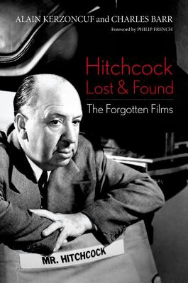 Cover for Hitchcock Lost and Found