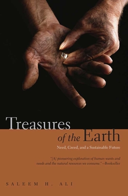 Cover for Treasures of the Earth