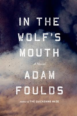 In the Wolf's Mouth: A Novel Cover Image