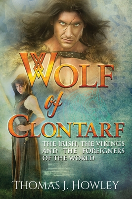 Wolf of Clontarf Cover Image