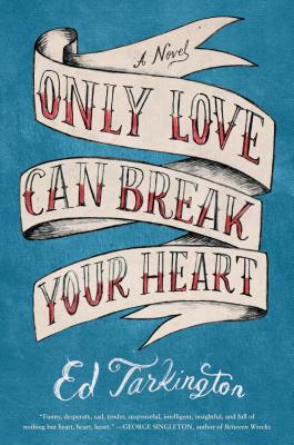Only Love Can Break Your Heart Cover