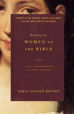 Reading the Women of the Bible Cover