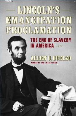 Lincoln's Emancipation Proclamation Cover