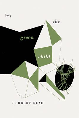 The Green Child Cover Image