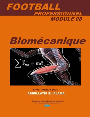 Football professionnel: Biomécanique Cover Image