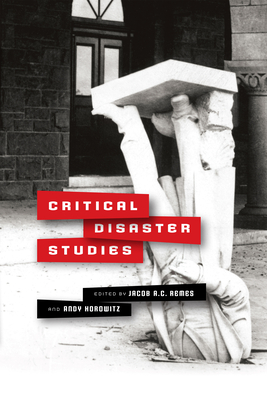 Critical Disaster Studies Cover Image