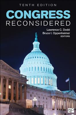 Congress Reconsidered Cover Image