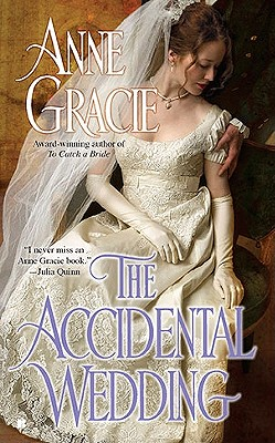 The Accidental Wedding (The Devil Riders #4) Cover Image