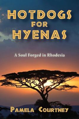 Cover for Hotdogs for Hyenas