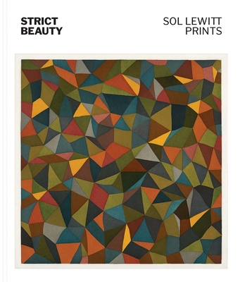 Cover for Strict Beauty