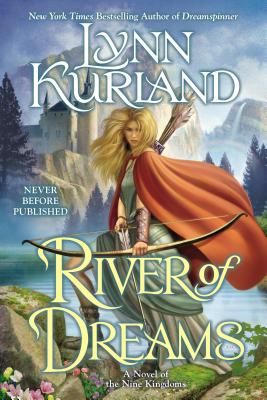 River of Dreams Cover
