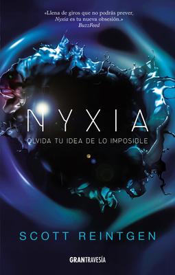 Nyxia (La triada de Nyxia) Cover Image