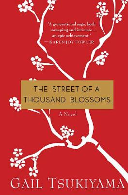 The Street of a Thousand Blossoms Cover Image