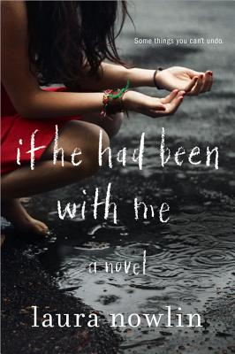 If He Had Been with Me Cover Image