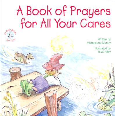 A Book of Prayers for All Your Cares Cover