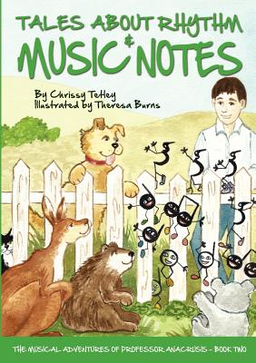 Tales About Rhythm and Music Notes Cover Image