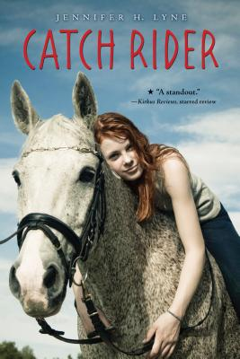 Catch Rider Cover Image