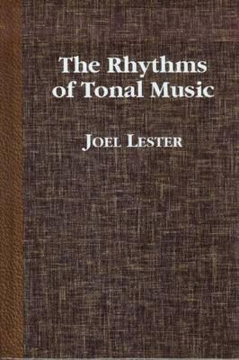 Rhythms of Tonal Music Cover Image