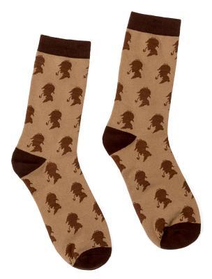 Sherlock Holmes Socks Large Cover Image