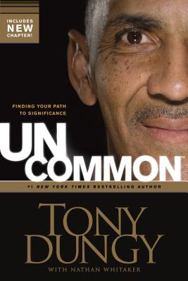 Uncommon Cover